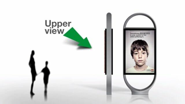 Interface design challenge: hidden in plain sight